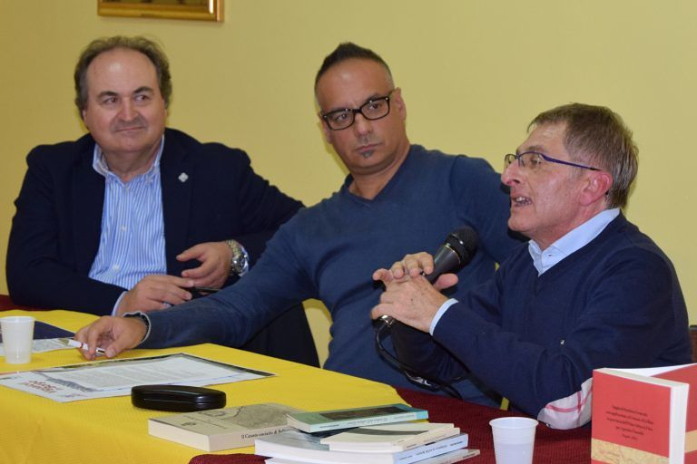 Controguerra, una gita a Pasquetta: Sandro Galantini ospite alle 9 della Sera