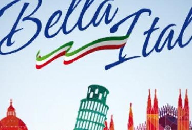 La bella Italia: Abruzzo protagonista nella trasmissione di Radio Montecarlo