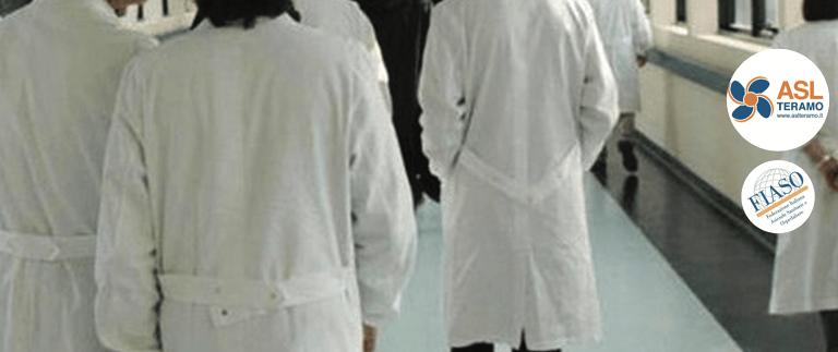 """Teramo, l'effetto della """"quota 100"""" sul servizio sanitario: se ne parla in un convegno al Mazzini"""