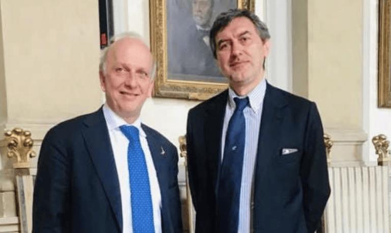 Ricostruzione, Marsilio a Roma ottiene fondi per scuole e personale dell'Ufficio Speciale