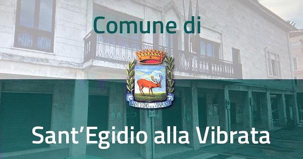 Elezioni Sant'Egidio, per la successione di Angelini corrono in 4 TUTTI I CANDIDATI