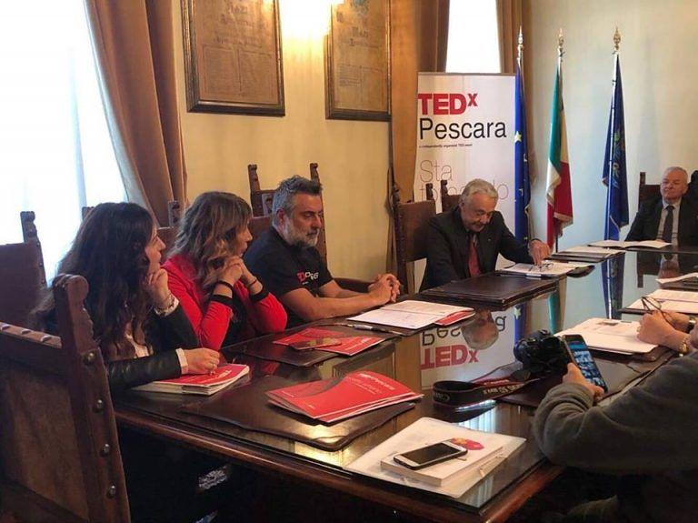 Pescara, torna TEDx: l'essere umano al centro della convention internazionale sulle idee