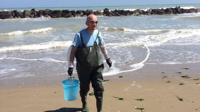 Montesilvano: ottimi i risultati delle analisi sulle acque di balneazione