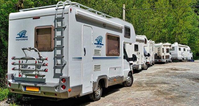 Giulianova, i dubbi del PD sull'ubicazione dell'area camper