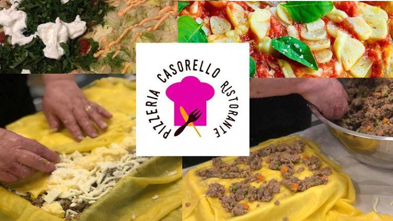 Ristorante Pizzeria CASORELLO Specialità Abruzzesi! Ideale per Cerimonie Eventi e serate in compagnia! S.Egidio alla V.ta (TE)
