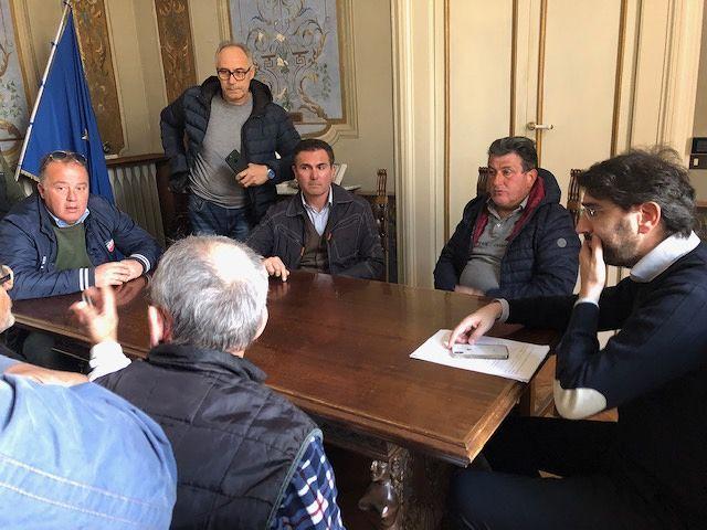 """Notaresco, gli ex lavoratori Cirsu in Provincia: """"Scaduti gli ammortizzatori sociali"""""""