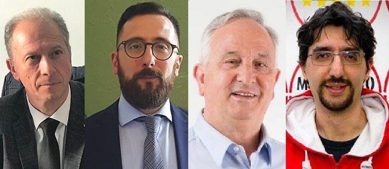 Elezioni Città Sant'Angelo, tutti i candidati – LE LISTE