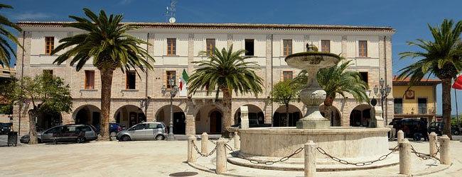 Corropoli, ristrutturazione della ex scuola del bivio: assegnati oltre 400mila euro
