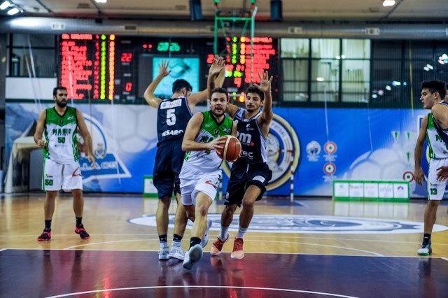 Playoff time, la Magic Basket Chieti si prepara ad affrontare la Bramante