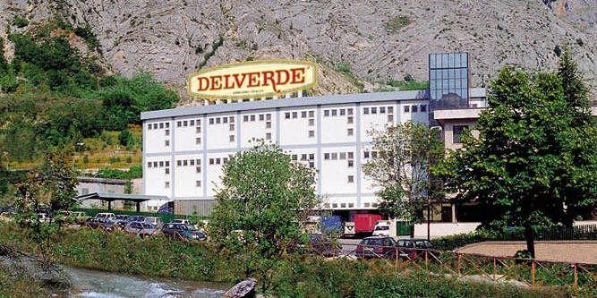 """Fara San Martino, il marchio Delverde """"torna"""" in Italia"""