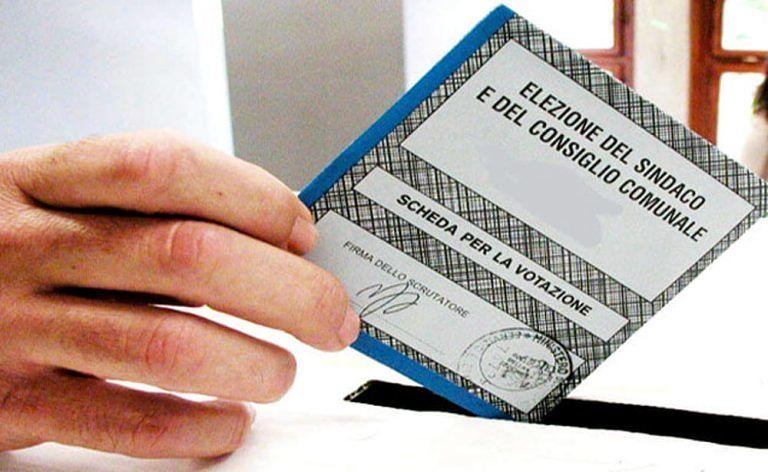 Elezioni Comunali 2021, affluenza bassa alle 19 in Abruzzo