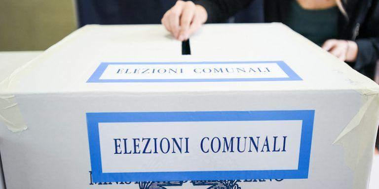 Elezioni amministrative 2021: l'affluenza negli 8 Comuni della provincia di Teramo