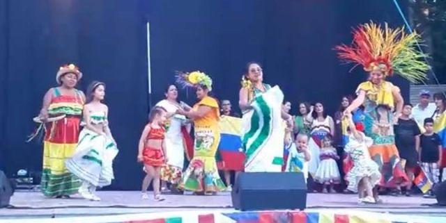 Chieti, torna la 'Festa dei Popoli'