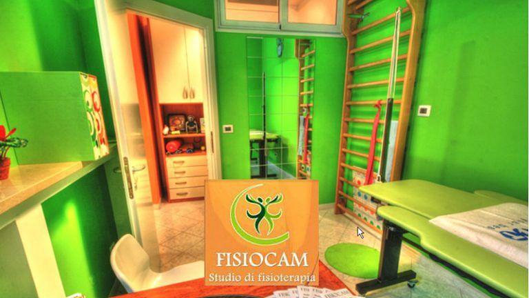 FISIOCAM Studio di FISIOTERAPIA ed OSTEOPATIA Specialisti in trattamenti riabilitativi Terapisti dello Sport