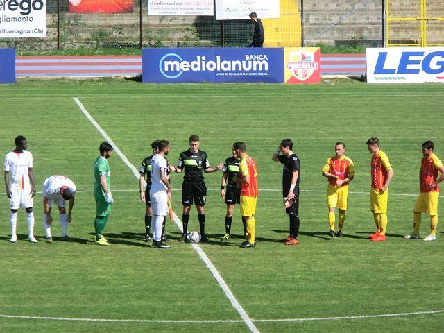 Francavilla Calcio, dopo il ripescaggio in Prima Categoria appello a città e sportivi per sostenere la squadra
