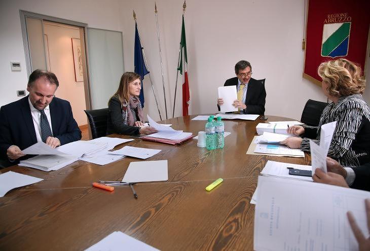 Abruzzo, i provvedimenti della giunta regionale: modifiche al calendario venatorio