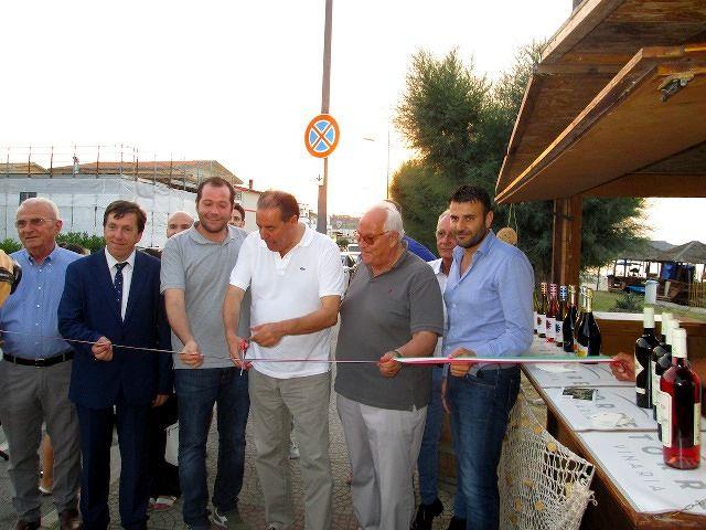 Fossacesia, il Consiglio Comunale approva la seconda edizione del 'Mercato della Costa dei Trabocchi'