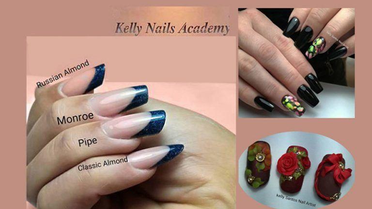 Kelly Nails Academy 'non ci sono confini per le tue unghie' mille idee per ogni occasione