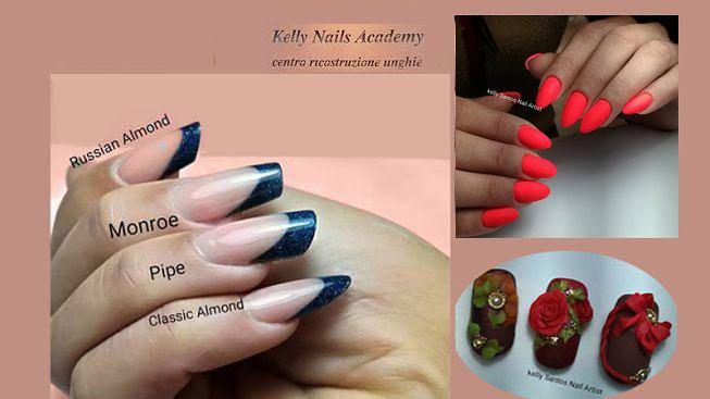 Kelly Nails Academy centro di Ricostruzione Unghie e Nails Art S.Egidio alla Vibrata (TE)