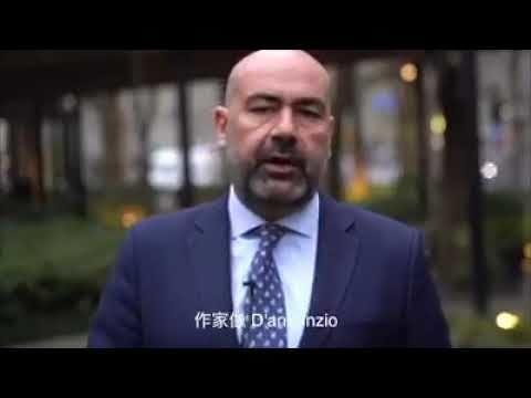 L'Abruzzo si racconta alla Cina. Ecco il VIDEO promozionale