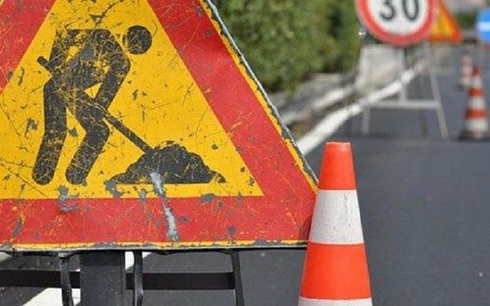 Vasto, lavori di manutenzione del manto stradale di via San Rocco