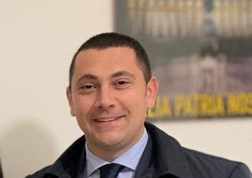 Faccenda: 'San Giovanni Teatino ha bisogno di una svolta, semaforo rosso per Marinucci'