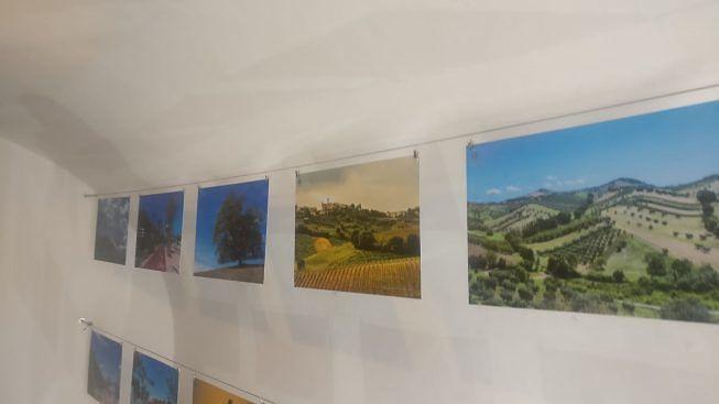 Tortoreto, apre i battenti la mostra fotografica di Stefano Uberti