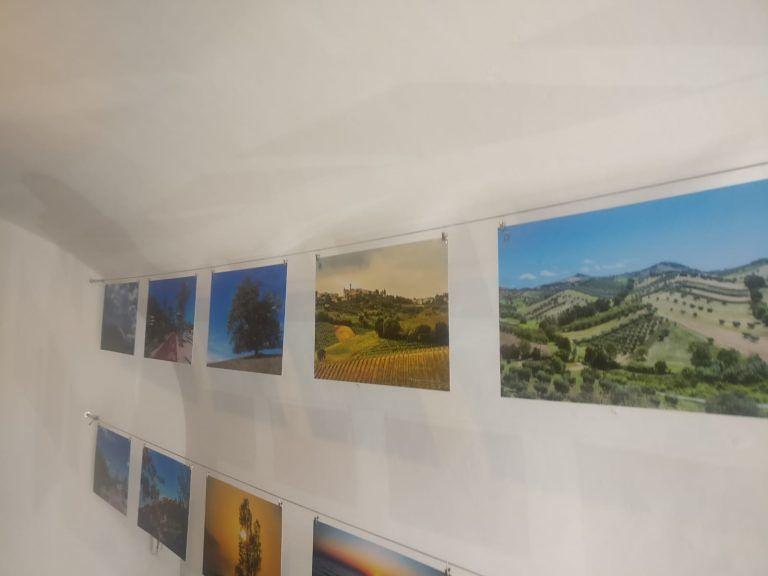 """Cielo, terra e mare: una mostra fotografica per """"riscoprire"""" le bellezze di Tortoreto"""
