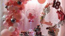 UN'IDEA IN PIU' NON SOLO FIORI e la FLOWER CAKE per un compleanno pieno di novità!