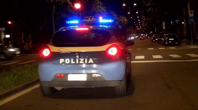 Pescara, rapina il tassista dopo la corsa: giovane arrestato