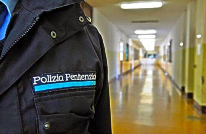 Pescara, detenuto dà fuoco alla cella: agenti feriti