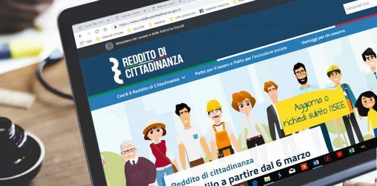 Montesilvano, apre lo sportello informativo per il reddito di cittadinanza