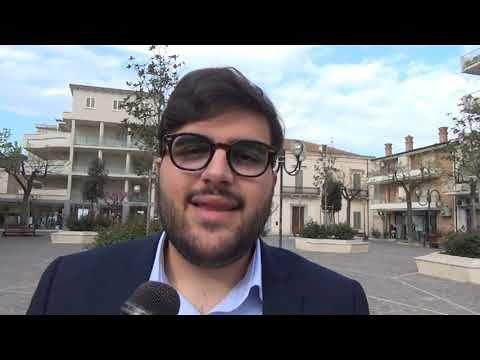 Roseto, Angelo Marcone accanto ai commercianti contro l'aumento della tassa sulle insegne NOSTRO SERVIZIO