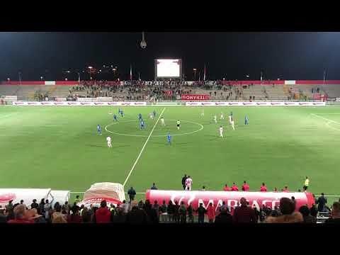 Serie C, il Teramo batte la Vis Pesaro: vittoria che sa di salvezza (2-1) VIDEO