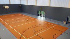 TENNIS SERVICE Gli Specialisti in campi da tennis e polivalenti