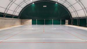 TENNIS SERVICE S.r.L. Gli esperti per la Realizzazione e la Manutenzione di campi da Tennis di ogni superficie, anche Polivalenti | Roseto degli Abruzzi (TE)