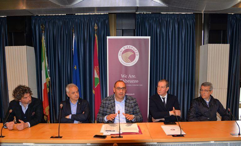 Abruzzo protagonista al Vinitaly 2019: 115 aziende presenti VIDEO