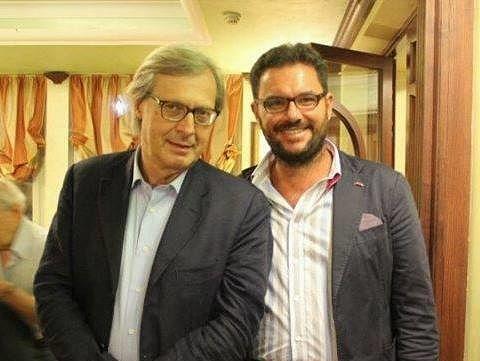 Chieti, Massimo Pasqualone presenta il suo libro al Museo Barbella