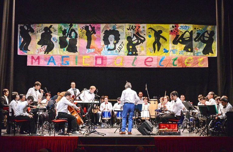 Premio Borsellino: a Pescara il concerto con l'Orchestra Magica Musica