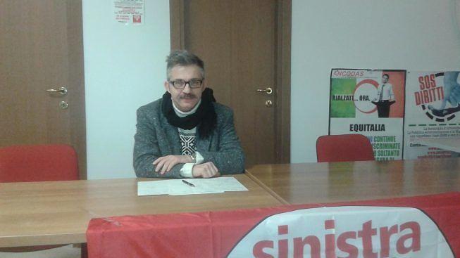 Elezioni Giulianova, 'Il civismo non basta': l'intervento di Gianmarco Ciccolone (Sinistra Italiana)