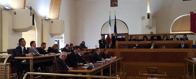 Traforo del Gran Sasso: i due documenti votati in consiglio regionale