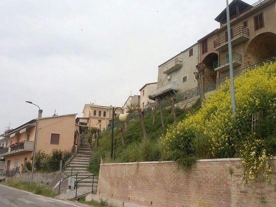 Pineto, mitigazione rischio idrogeologico: un milione di euro per Mutignano