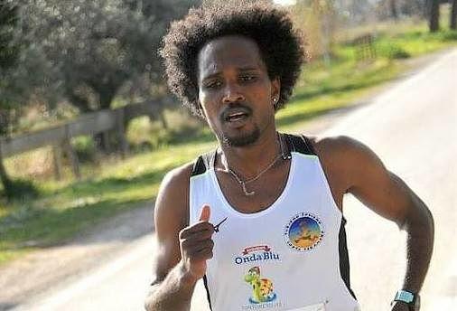 Turismo Podismo, Adugna campione regionale di mezza Maratona. Ingaggiato l'Ironman Gianluigi De Dea