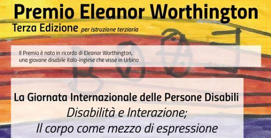 Teramo, Premio nazionale Eleanor Worthington: a vincerlo, una studentessa del Liceo artistico 'Montauti'