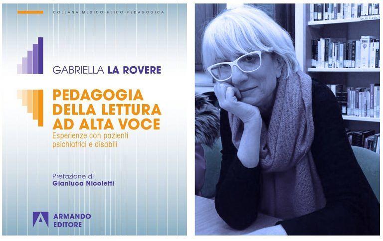 Giulianova, Maggio dei Libri alla Piccola Opera Charitas con Gabriella La Rovere