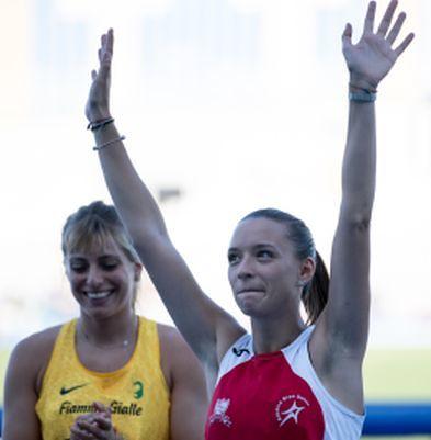 Campionati di società assoluti: l'Atletica Gran Sasso in corsa di qualificazione