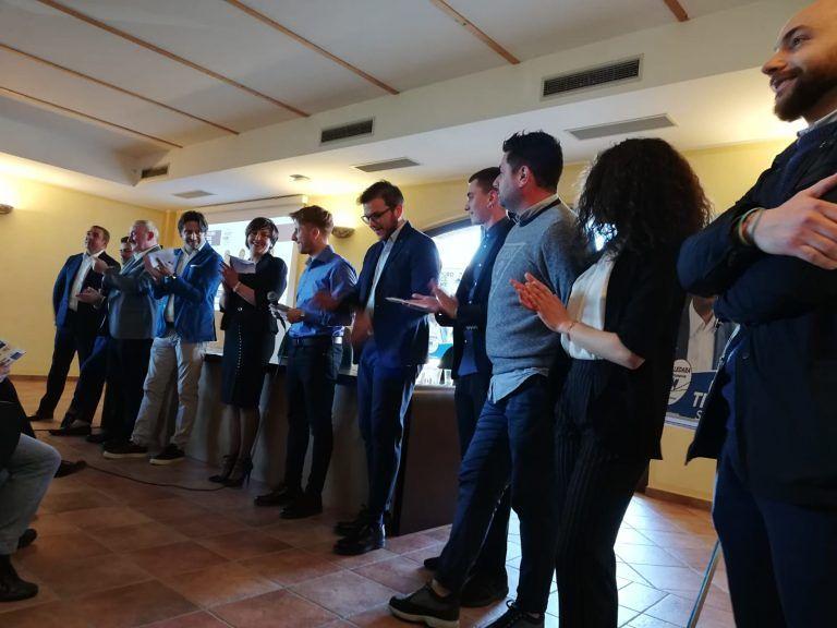 Elezioni, Colledara si rinnova: presentata la lista di Manuele Tiberii