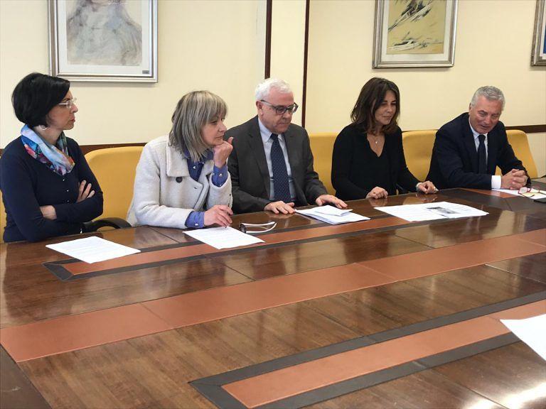 La Camera di commercio di Teramo riceverà il premio trasparenza ed etica nelle PA