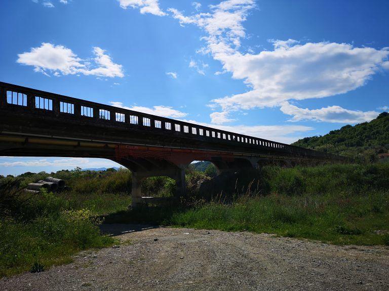 Ponte ciclopedonale del Vomano, ricorso rigettato: sarà affidato ad altra impresa