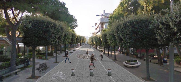 Giulianova, Costantini: 'ecco come cambieremo il centro del Lido'